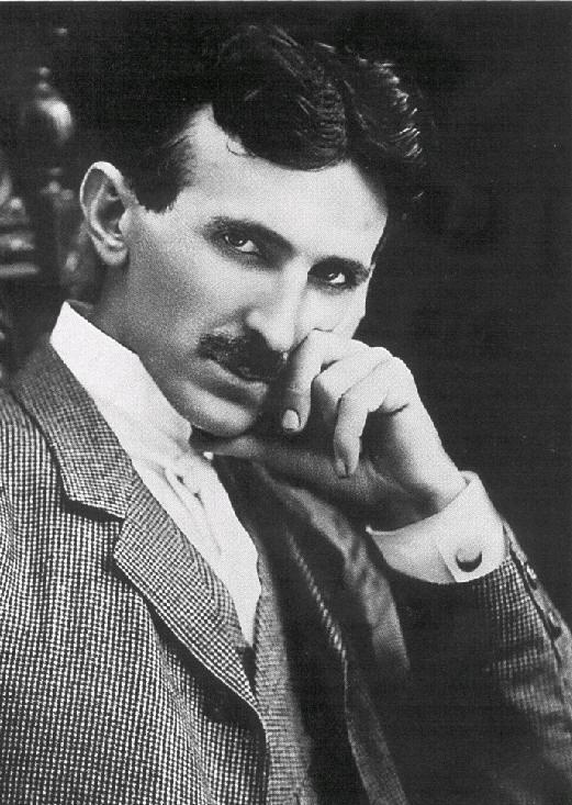 Photo-Tesla