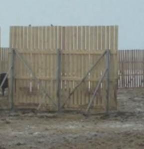 Оборудование для откормочных площадок крупного рогатого скота 2