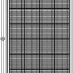 Стационарный солнечный модуль 128К